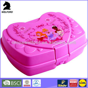 Factory Supply Lunch Box Containers