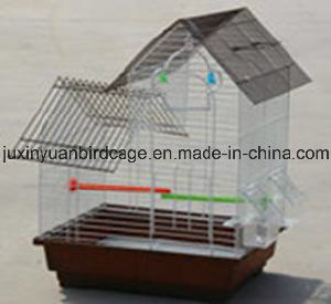 High Quality Powder Coating Mini Bird Cage pictures & photos