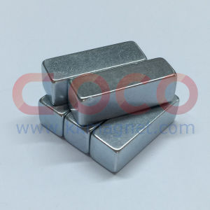 Superb Neodymium Permanent Magnets for The Automotive Usage pictures & photos