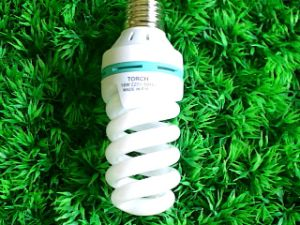 40W Full Spiral Energy Saving Light