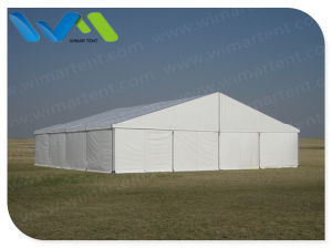 Large Outdoor Industrial Storage Warehouse Tent for Sale