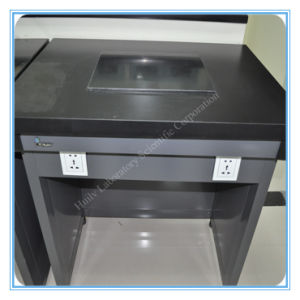 Full Steel Food Lab High Accuracy Chemical Balance Table ((HL-TFG024) pictures & photos