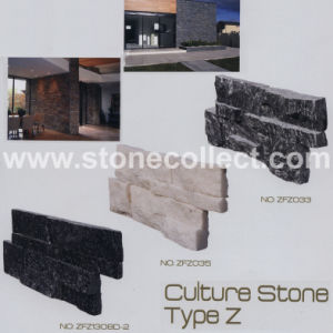 Natural Culture Stones/Wall Bricks/Wall Claddings for Decoration pictures & photos