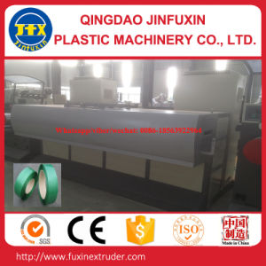 Pet Plastic Packing Strap Extrusion Machine pictures & photos