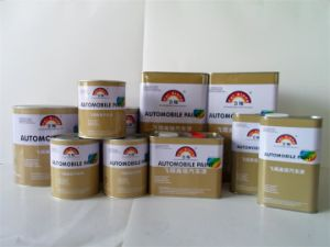 Aoxiang Automotive Paint 1k Basecoat