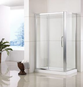 Sliding Shower Rooms (WS-SS810)