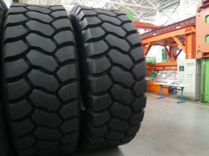 Radial OTR Tyre with Top Quality pictures & photos