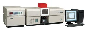 Atomic Absorption Spectrophotometer (WFX-110A/120A/130A)