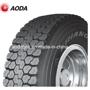Bridgestone Quality Truck Tire, Car Tire with Label