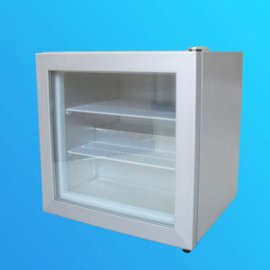 Mini Display Freezer, Ice Cream Freezer (SD 55)