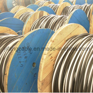 Aerial Insulated Cable (DUPLEX, JKLYJ) pictures & photos