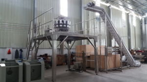Multihead Combination Weigher (JY-2000C) pictures & photos
