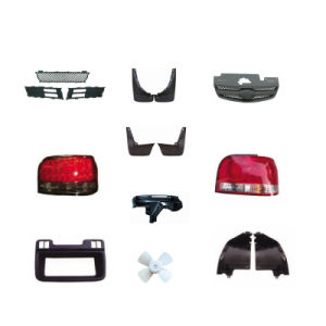 Car Parts for KIA, KIA Pride Parts