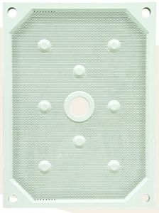 Recessed Type Filter Plate (PP 1500X2000) pictures & photos