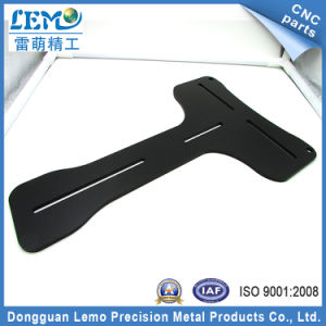 Precision Custom Sheet Metal Fabricated Parts by A36 Steel (LM-1180A) pictures & photos