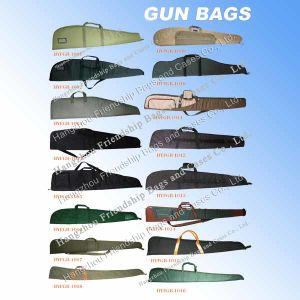 Waterproof Polyester Military Rifle Gun Bag Case for Hunting