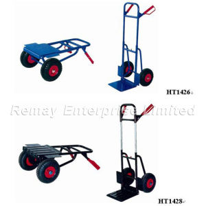 Foldable Hand Truck pictures & photos