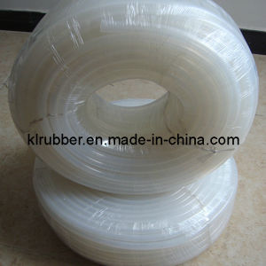 OEM Customized Food Grade Silicone Rubber Hose with FDA Certificate pictures & photos