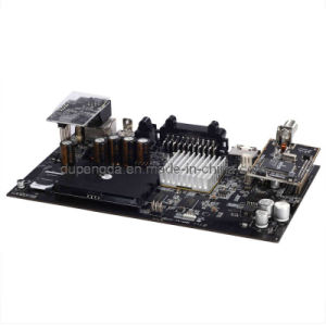 Dm500HD Mainboard