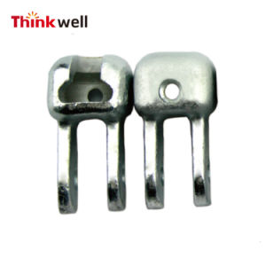 Forged Pole Line Hardware Socket Clevis Eye pictures & photos