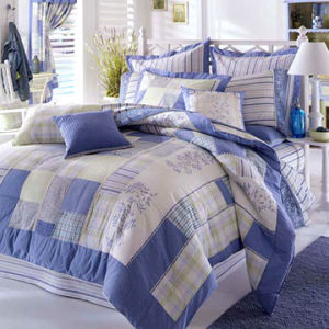 Cotton Comforter Set (UHT-1006)