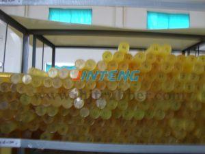 75-95shore a Polyurethane Sheet, PU Sheet, Polyurethane Rod, PU Rod for Industrial Seal