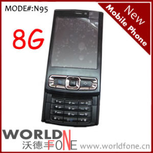 Cell Phone (N95 8G)