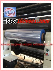 PVC Label Film for Shrink