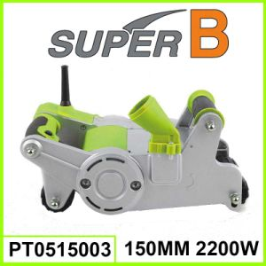 35mm 2200W Double Blade Heavy-Duty Wall Chaser