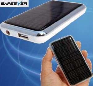 Solar Charger for Cell Phone (SA-011)