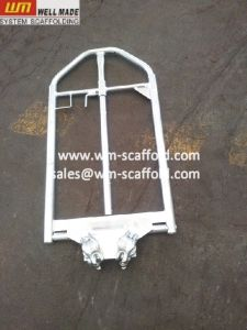 Cuplock Scaffolding Safety Gate Access Scaffolding Swing Gate pictures & photos