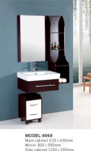 China Bathroom Dressing Cabinet 8068, Bathroom Dressing Table