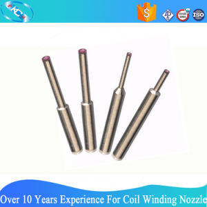 High Purity Tungsten Carbide Wire Tube Guide Nozzle (W0535-3-1211) pictures & photos
