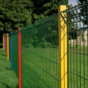 Hot Sale Wire Mesh Fencing