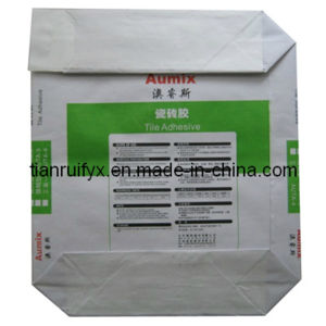 100% New Material 50kg Cement Bag (KR402) pictures & photos