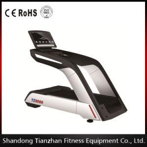 Tianzhan Gym Equipment New Design Treadmill/Touch Screen Treadmill