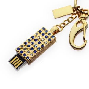 Beautiful Jewelry USB Flash Drive, USB2.0