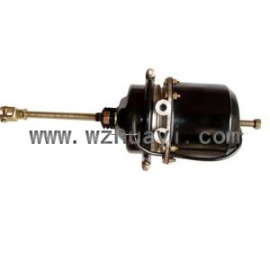 T24/24dp Spring Brake Chamber for Truck (9253210000) pictures & photos