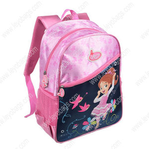 Fashion School Bag Backpack for Teenagers Girls Student (SCB130225)