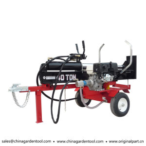 Log Splitter For Sale >> Manual Horizontal And Vertical Super Split Log Splitter For Sale