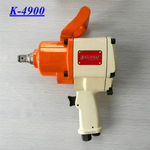 Truck Repair Tool Assembly Tools Air Impact Wrench K-4900