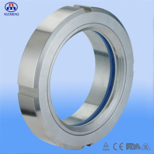 Sanitary Stainless Steel Union Type Sight Glass (SMS-No. NM113515) pictures & photos