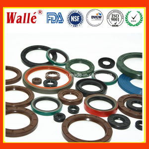 Nok Oil Seals Cfw Oil Seal SKF Oil Seal Rubber Oil Seals pictures & photos