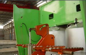 Twin Mold Mechanical Press Machine Hydraulic Press Machine