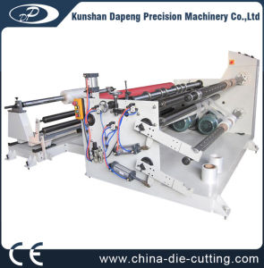 Microcomputer Slitting Machine for Al/Copper Foil (DP-1300) pictures & photos