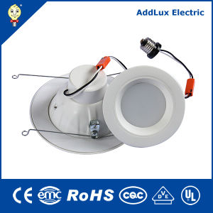 All-in-One Integrated Ce UL Saso 220V SMD Cool White 3W 5W 7W Dimmable LED Downlight Made in China for Home & Business Indoor Lighting From Best Manufacturer pictures & photos