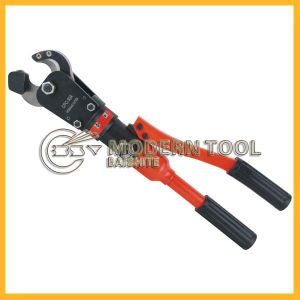(CPC-30A) Hydraulic Cable Cutter for Wire Strands Cable Rebar pictures & photos