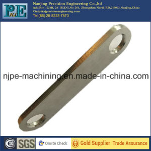 High Precision OEM Stainless Steel Plate