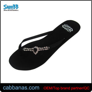 outlet on sale outlet for sale best supplier Stylish Jewelled Flip Flops for Ladies