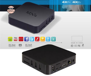 Android Google TV Box Amlgoic S802 1GB 8GB pictures & photos